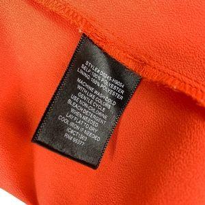 Sanctuary Dresses - Sanctuary Orange Print Maxi Dress